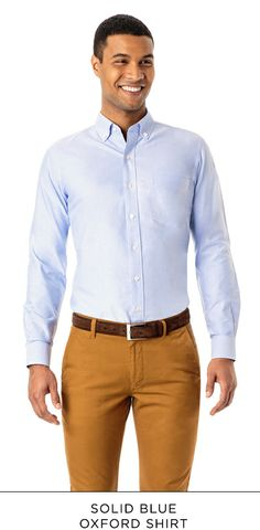 SOLID-BLUE-OXFORD-SHIRT