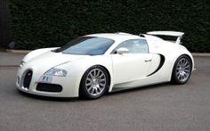 Bugatti Veyron F1 2009