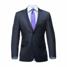 Buy Ocean Blue - Slim Fit Men's Suit online at Spier & Mackay ...