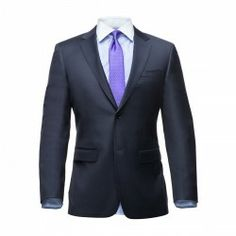 Buy Ocean Blue - Slim Fit Men's Suit online at Spier & Mackay ...