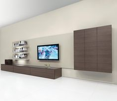 Contemporary Entertainment Unit
