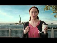 Liberty mutual insurance tv commercial accident forgiveness 2015