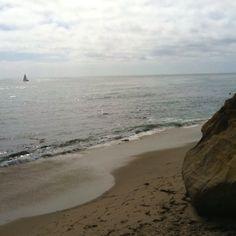 Laguna Beach August 2011