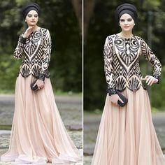 EVENING DRESS - BLACK DRESS - 4039S #hijab #naylavip #hijabi #hijabfashion #hijabstyle #hijabpress #muslimabaya #islamiccoat #scarf #fashion #turkishdress #clothing #eveningdresses #dailydresses #tunic #vest #skirt #hijabtrends