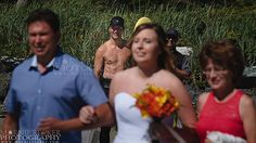 Justin Trudeau Shirtless in Wedding Photos, British Columbia Beach, Tofino Ginger Kids, Wedding Crashers, Justin Trudeau, Funny People, Funny Kids, British Columbia, Wedding Photos, Funny Pictures, Dads