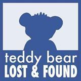 LOST Favourite teddy bear lost on either train from 14:24 Vauxhall to Earlsfield or 270 bus from Earlsfield station to Swaffield rd London #heartbroken #lostteddy pls share via @Portiau on twitter