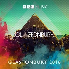 The BBC's guide to Glastonbury 2016, featuring songs from each act in this year's line-up. Including #Adele #Coldplay #Muse #Bastille