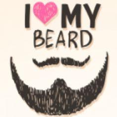 Een stoere baard?