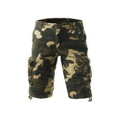 649b7b39c6 Designer Clothes, Shoes & Bags for Women   SSENSE. Cargo ShortShort ShortsHot  Pants