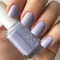 """9,683 Likes, 77 Comments - essie (@essiepolish) on Instagram: """"if you love lilac as much as we do-- then you need to add #lilacism to your collection ASAP. looks…"""""""