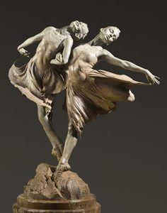 Dance the Dream - Richard McDonald