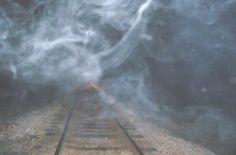 Forbing Railroad Tracks
