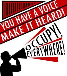 Make Yourself Heard by Party9999999.deviantart.com on @DeviantArt