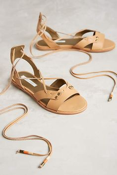 Cynthia Vincent Fantine sandals
