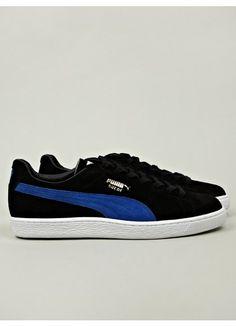 bcf3435ea6e Puma Men s Made In Japan Suede Classic Sneaker