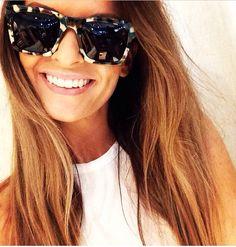 Honey brown hair and glasses Hairstyles Haircuts, Pretty Hairstyles, Honey Brown Hair, Different Hair Colors, Hair Locks, Hair Creations, Hair Color And Cut, Hair Beauty, Beauty Stuff