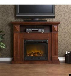 12 best fire place tv stands images electric fireplaces electric rh pinterest com