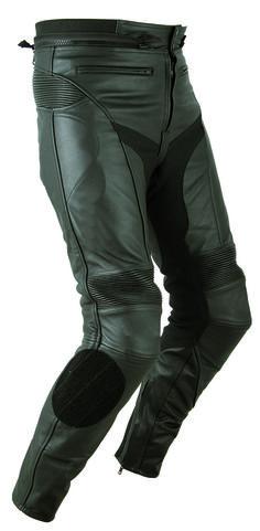 100% cowhide Leather used in motorbike