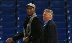 Didier Drogba retirement report premature despite links to Chelsea - https://www.thelivefeeds.com/didier-drogba-retirement-report-premature-despite-links-to-chelsea/