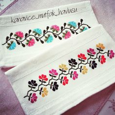 Flower Embroidery Designs, Hand Embroidery, Bargello, Bookmarks, Projects To Try, Cross Stitch, Hdd, Crochet, Cross Stitch Embroidery