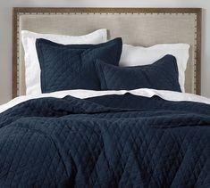 Luxe 100/% coton égyptien oxford taies d/'oreiller 30 en sergé de qualité blanc pack paire