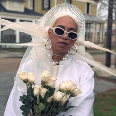 Cheap Women S Fashion Cowboy Boots Black Girl Magic, Black Girls, Afro, Black Girl Aesthetic, White Aesthetic, Solange Knowles, Black Women Fashion, Celebs, Celebrities