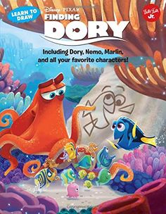 hank finding dory - Google Search
