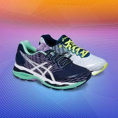 Depois de 18 anos de inovação e sucesso de vendas um dos mais reconhecidos calçados está de volta! O Gel Nimbus 18 traz menos impacto e mais tecnologia para a sua corrida veja o preço em nossa loja virtual! #Nimbus18 #AsicsGelNimbus18 by lojadetenisesportivos