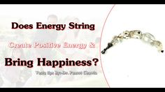 Does Energy String Create Positive Energy & Bring Happiness? Vastu Remedy