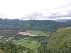 Orosí valley, Costa Rica