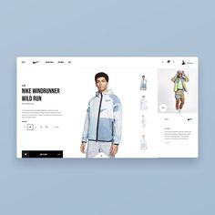 Web Design & Dev Courses в Instagram: «by @ergemla - Follow @skillthrive for design and dev courses - Tag #skillthrive to be featured - #uitrends #uxui #uxinspiration…» Ui Ux, Ecommerce, Web Design, Coat, Jackets, Journal, Instagram, Style, Fashion
