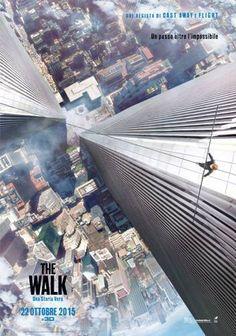 SINOSSI: Philippe Petit, un funambolo francese, sorprese la città di New York camminando su una fune d'acciaio tesa tra le due torri non ancora inaugurate e parzialmente occupate del World Trade Center. Coloro che in quel momento si trovavano nei pressi...