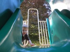 9 Unwritten Rules of the Playground