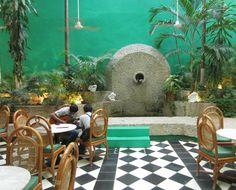 Cafetería Museo  El Jaguar Despertado