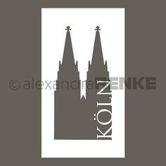 Kölner dom zum ausmalen Ausmalbild Der Kölner Dom