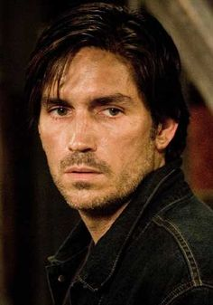 Possible Nick Santini // Jim Caviezel.