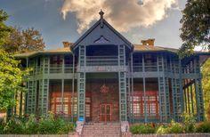 Ziarat Residency, Baluchistan, Pakistan
