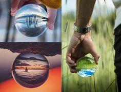 Lensball.com I want one!