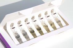 Babor Fluids FP Lifting ampuls Collagen Booster Fluid Lifting Fluis Express Fluid