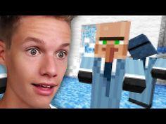 Minecraft CONCRAFTER MOD - YouTube Minecraft Mods, Mini Games, Battle, Celebs
