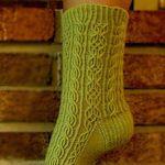 30 knitted sock patterns Crochet Socks, Knitting Socks, Knit Crochet, Crotchet, Knit Socks, Seed Stitch, Darning, Knitting Patterns, Knitting Ideas