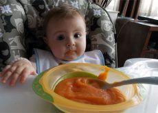 Supa crema de morcov si pastarnac pentru bebelusi de la 7-8 luni - Clubul Bebelusilor Parenting, Club, Childcare, Raising Kids