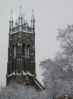 churches winter scenes | Recent Photos The Commons Getty Collection Galleries World Map App ...