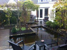 YouTube Rozema hoveniers Birdaard, Friesland