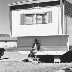 Robert Adams. Colorado Springs, Colorado. 1969