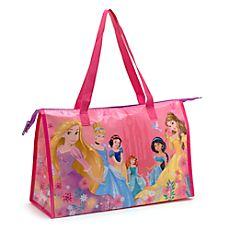 Sac de shopping Princesses Disney 3,50 €