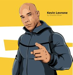 #art #illustration #vector #digitalart #artwork #coreldraw #popart #kevin #levrone #kevinlevrone