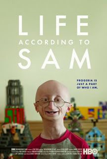 Life According to Sam premieres on HBO tonight