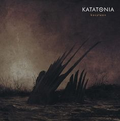 Katatonia - Kocytean (2014)