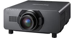 #Panasonic PT-DZ16K - Nouveau vidéoprojecteur capable de fonctionner non-stop
